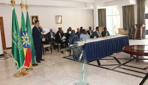 2-africa day press conference
