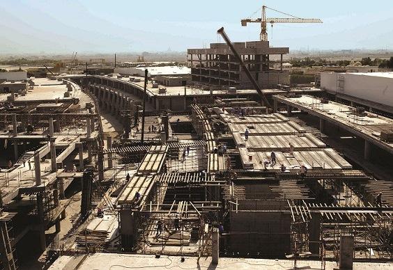 Red Sea Mall, Jeddah, Saudi Arabia - رد سي مول بجدة