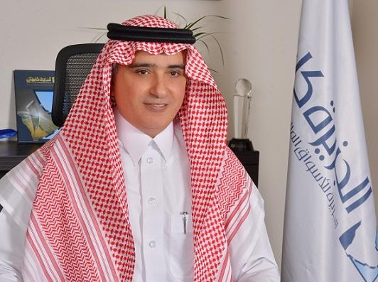 المهندس زياد أبا الخيل - الرئيس التنفيذي والعضو المنتدب للجزيرة كابيتال