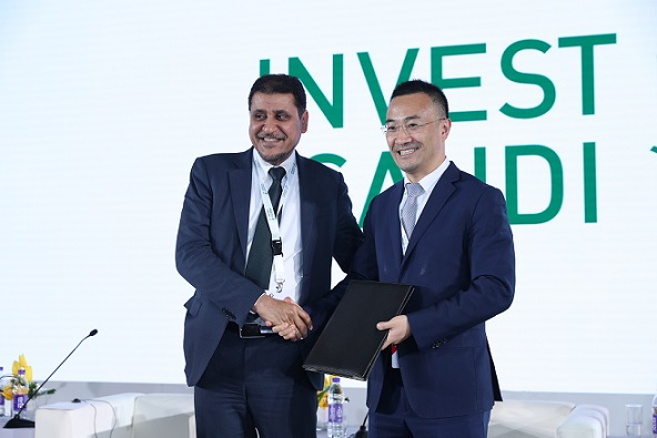 MOU with MEIM and MCIT