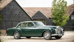 Image 1 - Bentley S2 Continental Flying Spur