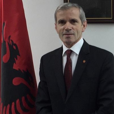 Ambassador of Albania