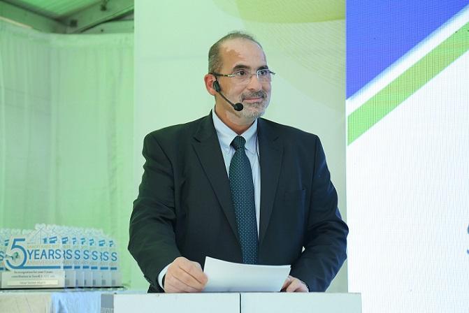 Dr. Ahmed Serag