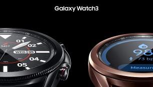 Galaxy Watch3_KV_BloodOxygen