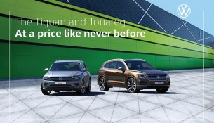 Tiguan & Toureg_At Prices Like Never Before_ENG
