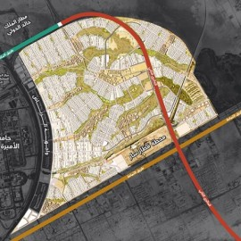 Riyadh Community 1 (masterplan)