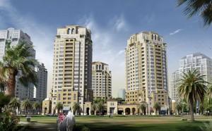 Emaar Middle East - Abraj Al Hilal 2