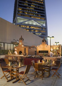 Al Nakheel Restaurant