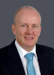 Alex Pichel Managing Director of Al Faisaliah Hotel & Hotel Al Khozama