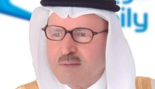 Engineer Abdulaziz Saleh AlSaghyir, Mobily's Chairman