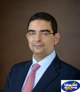 Karim Manssour-Dahbi, Chief Executive Officer, United Electronics Company (eXtra)