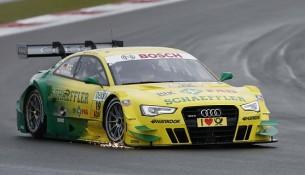 Motorsports / DTM 7. race Nuerburgring