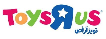 Toys R Us - Logo