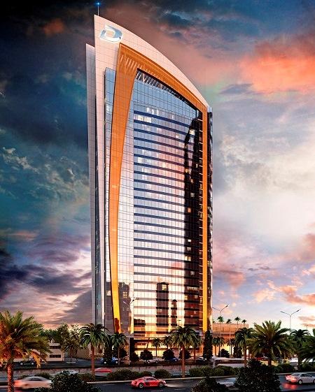 DAMAC Esclusiva, Riyadh, KSA - Image 1