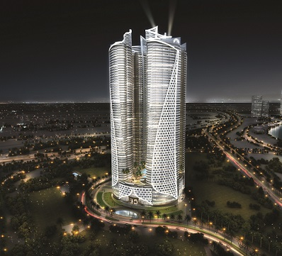 DAMAC TOWER BY PARAMOUNT