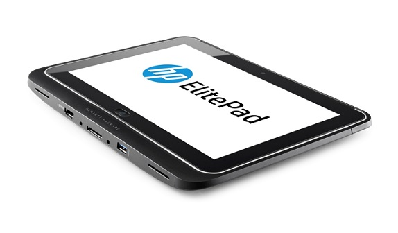 HP Security Jacket with ElitePad