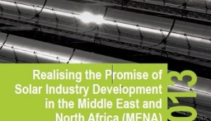 New WFES insight report offers an action plan to accelerate the MENA solar industry