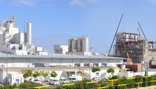 OCTAL - PET Complex Salalah - Panoramic