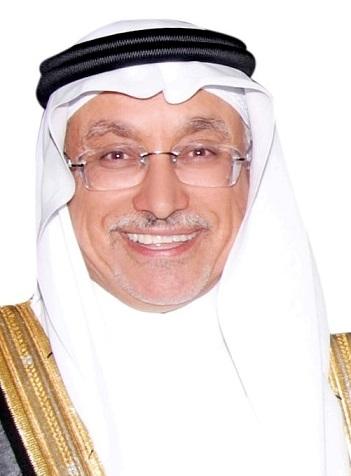 الأستاذ منصور الميمان