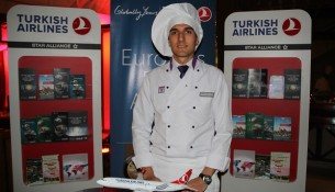 Flying Chef Service launches in Saudi Arabia