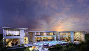 Luxury Villas and Mansions 'Akoya by DAMAC'