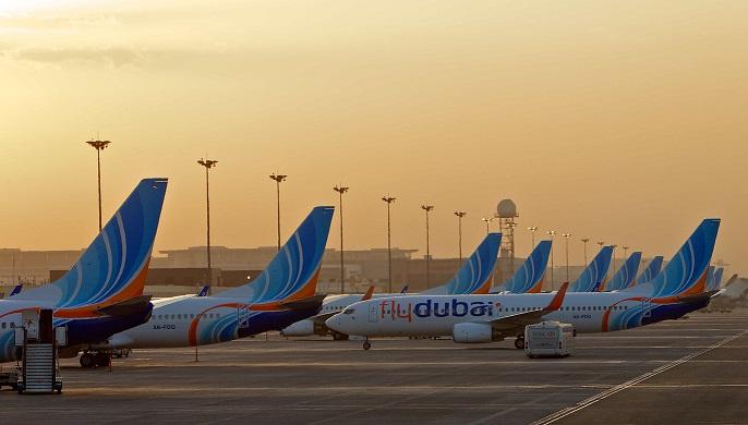 flydubai-fleet