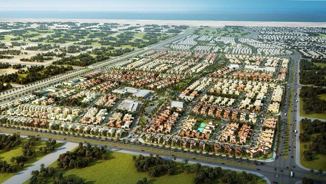 Al-Talah Gardens 3 phase 1