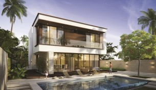 Luxury Villas on Offer throughout AKOYA by DAMAC