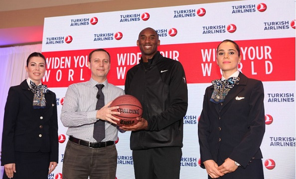 Turkish Airlines Widen Your World Campaign