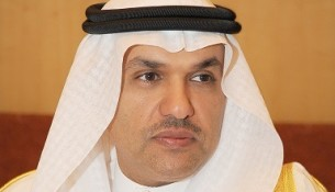 Abdullah Al Fozan, Chairman of the Board, United Electronics Company (eXtra) - Copy