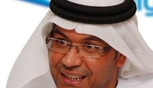 Eng Khalid Al-Kaf Mobily's CEO