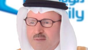 Engineer Abdulaziz Saleh AlSaghyir, Mobilys Chairman