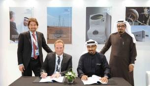 CESI GCCIA signing