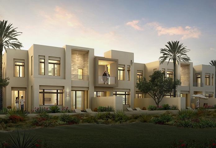 Emaar launches Mira Oasis in Reem