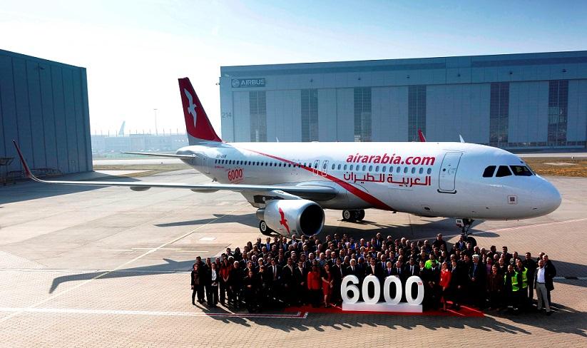 AirArabia_Delivery_6000