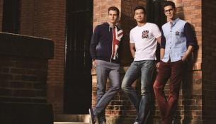 Giordano_2014 Men Spring Collection (4)