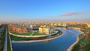 Al Khobar Lakes by Emaar Middle East