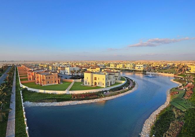 Al Khobar Lakes by Emaar Middle East