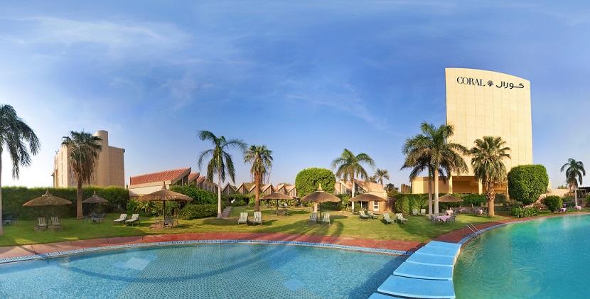 Coral Khartoum Hotel - 1