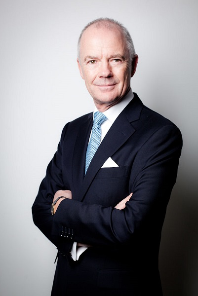 Michael Wale, President, Starwood Hotels & Resorts, Europe, Africa and Middle East - Copy