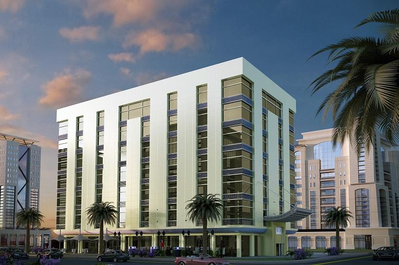 Coral Riyadh Al Dhabab Hotel