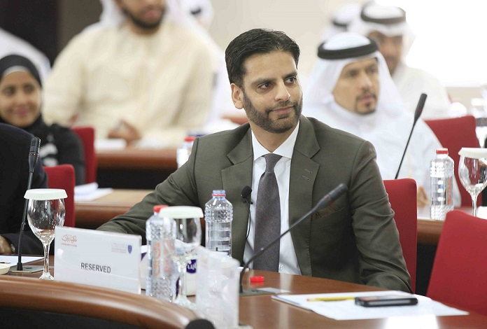 Public Sector is One of Middle East's Largest Producers of Big Data, Announces SAP - Images  (3)