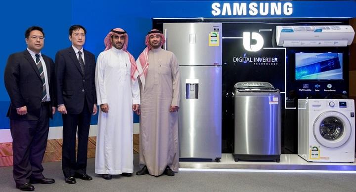 Samsung & UMG Home Appliances Seminar (Downsized)