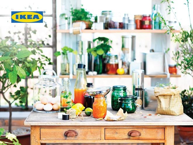 HEMSMAK from IKEA - ايكيا