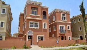 1.KAEC Al Waha Village