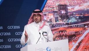 الأمير سعود بن خالد الفيصل