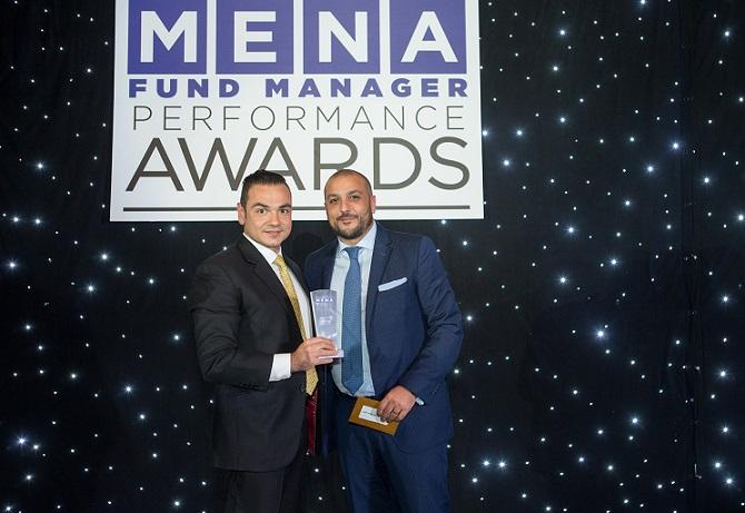 Yazan Abdeen, Lead MENA Fund Manager and Head of MENA Liquid Assets at SEDCO Capital -يزن عابدين،
