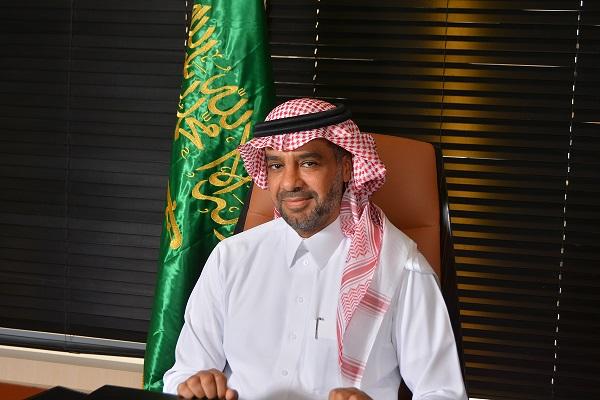الدكتور خالد الجريسي