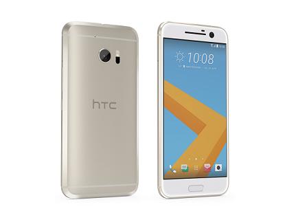 HTC10_TopazGold