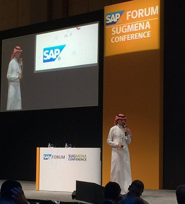 SAP - Saudi Forum - 1